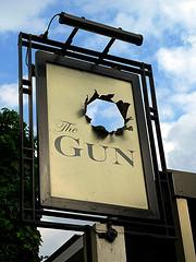 Gun, Blackwall, E14