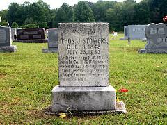 Thos. J. Stowers