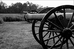 Cannon of Malvern Hill  #2