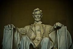 Good old honest Abe