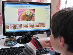 Teaching Kids to Use Computers