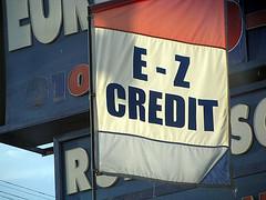 e-z credit