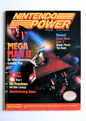 Nintendo Power magazine (July/Aug 1989)