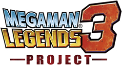 Mega Man 3 Legends Project