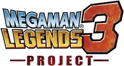 Mega Man 3 Legends Project