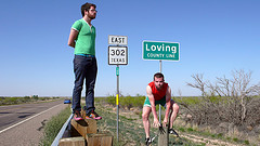 Loving County: Least populous county in the US