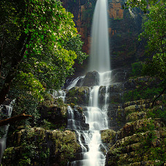 Talakona Waterfall, Chittoor