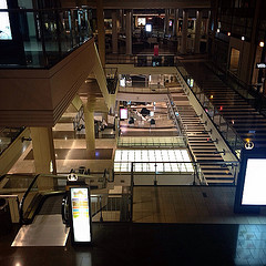 P365x52-281: Westfield Mall