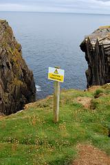 Caution: Rabbit Holes