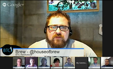 #CMGRHangout: Loving Your Community
