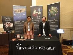 Invo at UXPA Boston