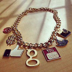 I've got nerd bling... Too much or just enough? #geek #nerd #bling