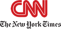 CNN and The New York Times