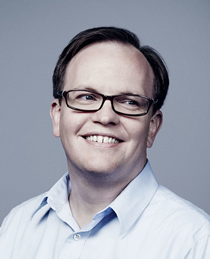 David Williams, CNN