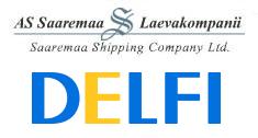 AS Saaremaa Laevakompanii and Delfi