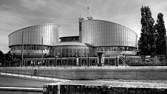 European Court of Human Rights Credit: James Russell (CC BY-SA 2.0)