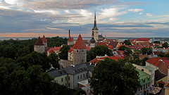 Tallinn, Estonia Credit: TausP (CC BY-ND 2.0)