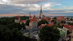 Tallinn, Estonia Credit: TausP (CC BY-ND 2.0)